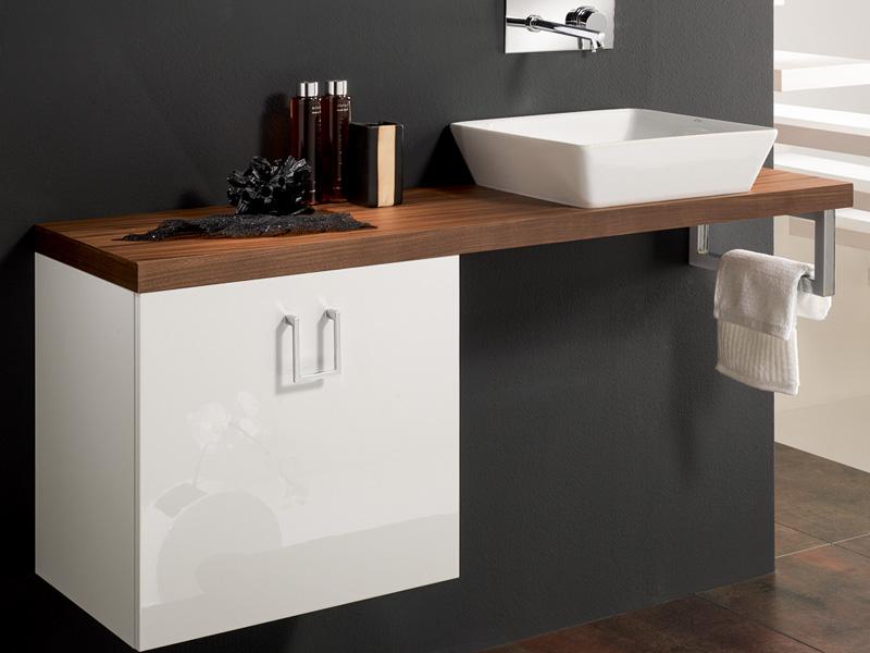 Bathroom Cabinet 01