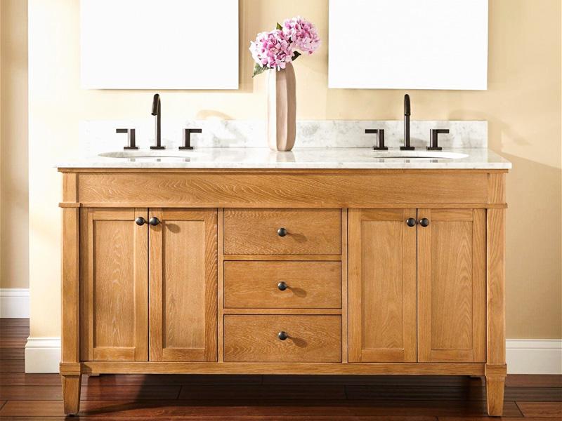 Bathroom Cabinet 02