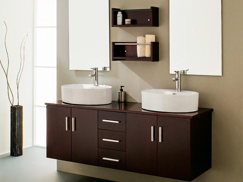 Bathroom Cabinet 03