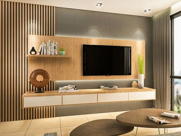 TV Cabinet 02