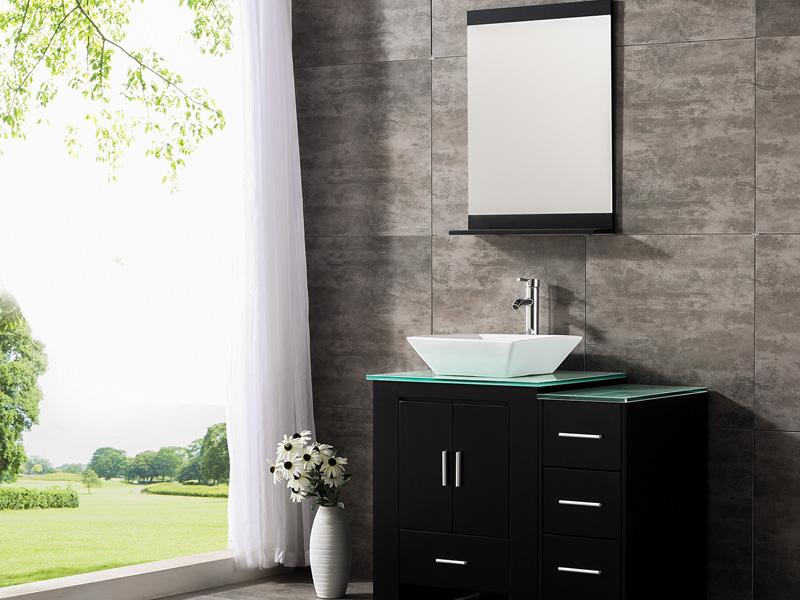 Bathroom Cabinet 05