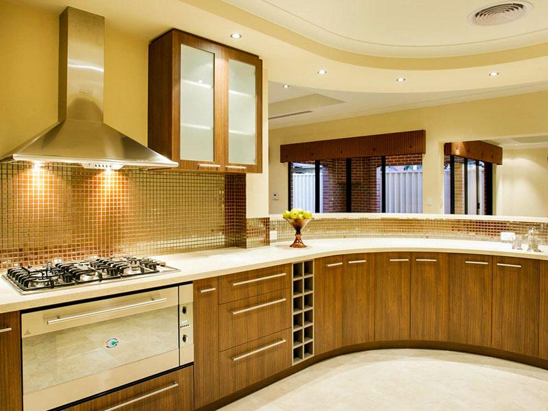 Kitchen Cabinet  03