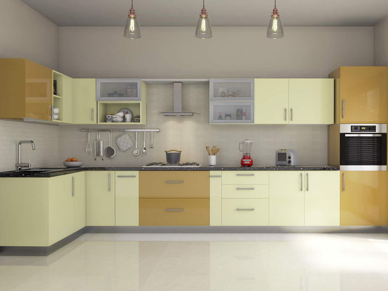 Kitchen Cabinet  04